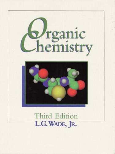 9780133016314: Organic Chemistry