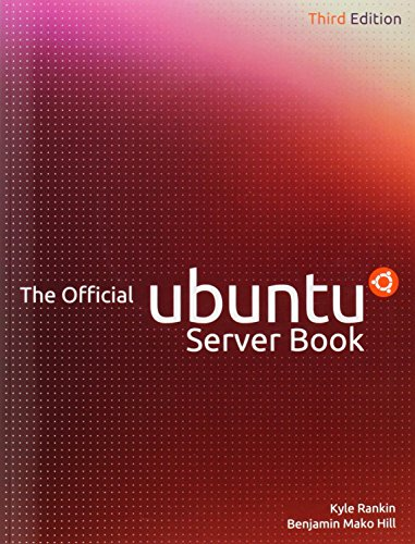 9780133017533: The Official Ubuntu Server Book (3rd Edition)