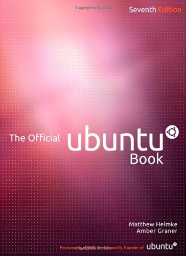 9780133017601: The Official Ubuntu Book (7th Edition)