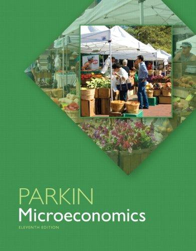 9780133019940: Microeconomics (11th Edition)