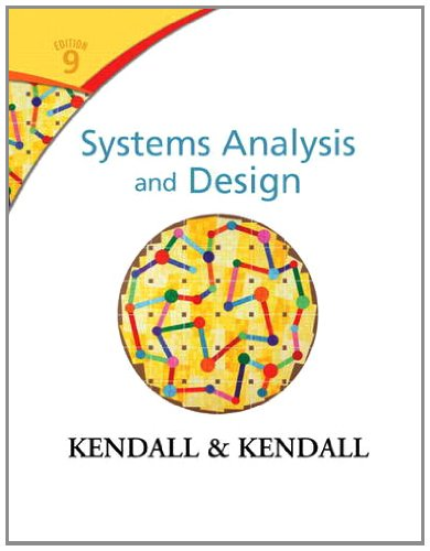9780133023442: Systems Analysis and Design (9th Edition)