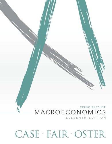 9780133023671: Principles of Macroeconomics (11th Edition)