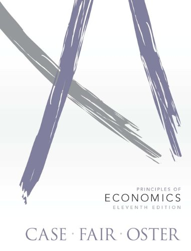 9780133023800: Principles of Economics (11th Edition)