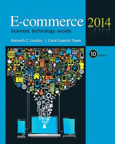 9780133024449: E-Commerce 2014 (10th Edition)