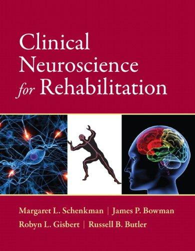 9780133024692: Clinical Neuroscience for Rehabilitation