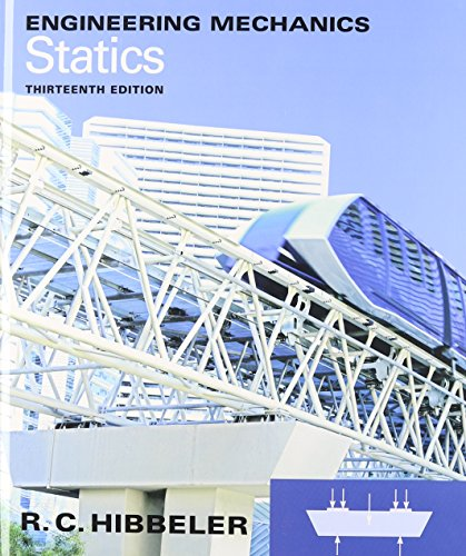 9780133027990: Engineering Mechanics: Statics and Study Pack (13th Edition)