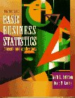9780133030099: Basic Business Statistics: Concepts and Applications
