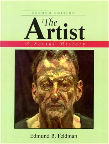 9780133035537: The Artist: A Social History (2nd Edition)