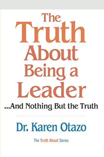 9780133038200: Truth About Being a Leader, The (paperback)