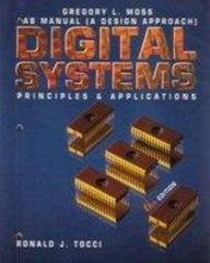 9780133038279: Lab Manual (A Design Approach) to accompany Digital Systems Principles and Applications