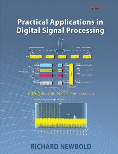 9780133038385: Practical Applications in Digital Signal Processing