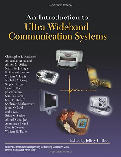 9780133038699: Introduction to Ultra Wideband Communication Systems, An (paperback)