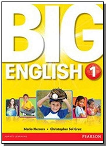 9780133045260: Big English 1 ActiveTeach