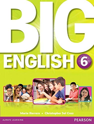 9780133045505: BIG ENGLISH 6 ACTIVE TEACH