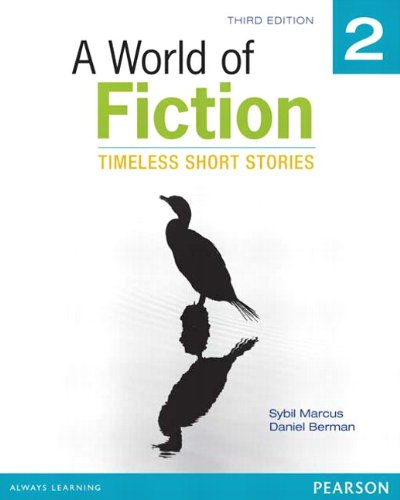 9780133046175: A World of Fiction 2: Timeless Short Stories (3rd Edition)