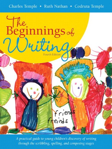 9780133052121: Beginnings of Writing, The Plus NEW MyEducationLab -- Access Card (4th Edition)
