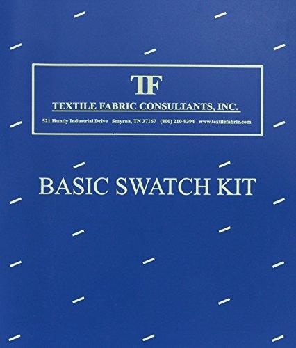 9780133055115: Textiles: Basics and TFC Swatch Kit