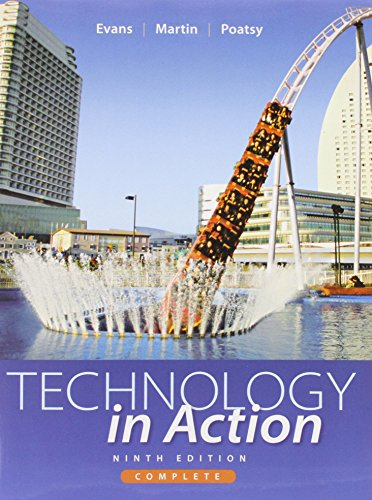 9780133055276: Technology In Action Complete Plus myitlab and Exploring Microsoft Office 2010, Volume 1 (9th Edition)