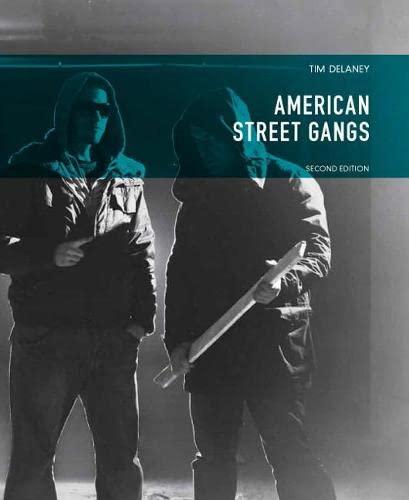 9780133056051: American Street Gangs (2nd Edition)
