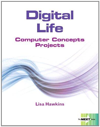9780133056235: Next Series: Digital Life (Next (Prentice Hall))