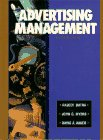 9780133057157: Advertising Management (5th Edition)
