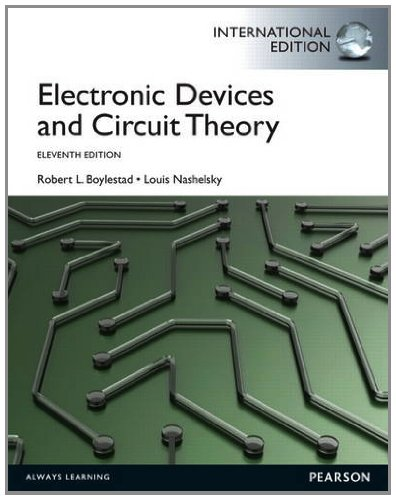 9780133058017: Electronic Devices and Circuit Theory