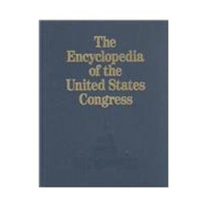 The Encyclopedia of the United States Congress: Bacon, Donald C.;