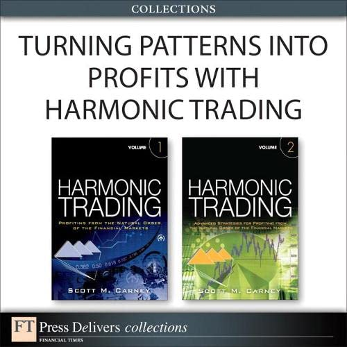 9780133068658: Turning Patterns into Profits with Harmonic Trading (Collection)
