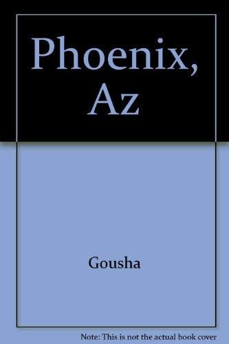9780133070675: Fastmap Phoenix