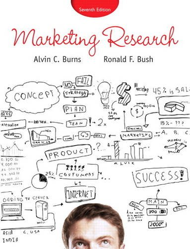 9780133074673: Marketing Research (7th Edition)