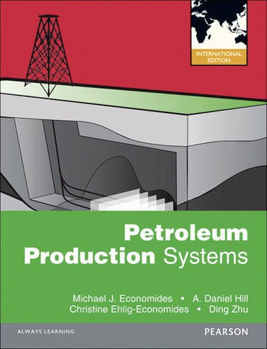 9780133076189: Petroleum Production Systems