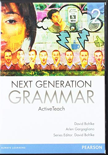 9780133076547: Next Generation Grammar 2 ActiveTeach