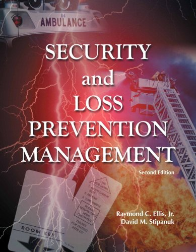 9780133076684: Security and Loss Prevention Management with Answer Sheet (AHLEI) (2nd Edition) (AHLEI - Introduction to Hotel Security)