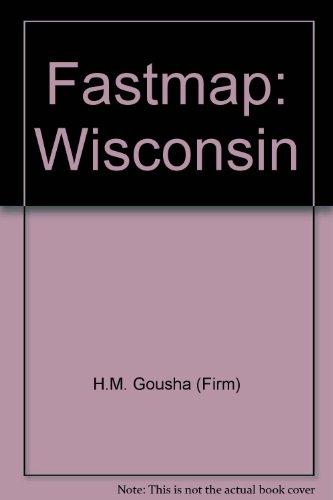 9780133081152: Fastmap: Wisconsin