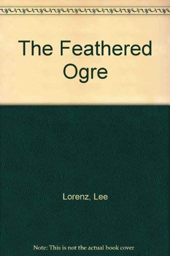 9780133082968: The Feathered Ogre