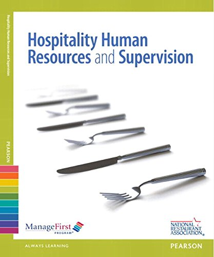 9780133086591: Human Resources Management & Supervision with Online Testing Voucher and Exam Prep -- Access Card Package (2nd Edition)