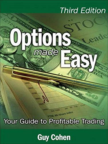 9780133087895: Options Made Easy: Your Guide to Profitable Trading