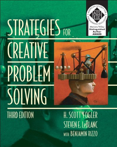 9780133091663: Strategies for Creative Problem Solving (3rd Edition)