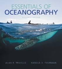 9780133096774: Essentials of Oceanography 11 Edition