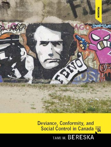 9780133098297: Deviance, Conformity, and Social Control in Canada