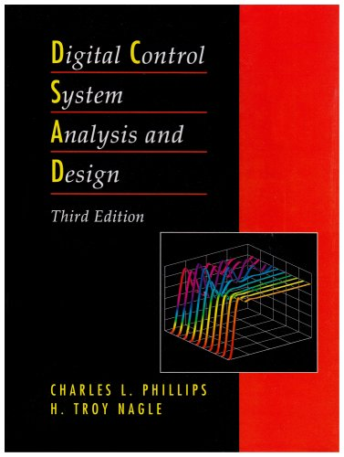 9780133098327: Digital Control System Analysis and Design (3rd Edition)