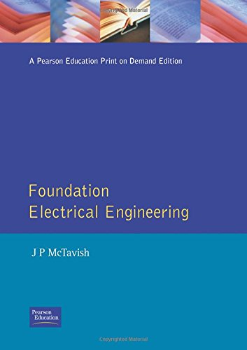 9780133099317: Foundation Electrical Engineering