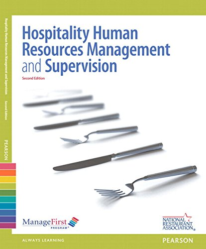 9780133102086: Human Resources Management & Supervision with Answer Sheet and Exam Prep -- Access Card Package (2nd Edition)