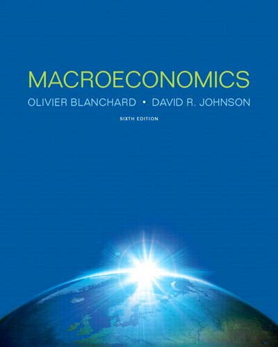9780133103069: Macroeconomics Plus NEW MyEconLab with Pearson eText -- Access Card Package (6th Edition)