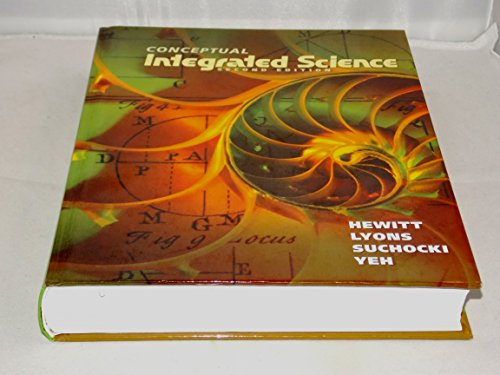 9780133105261: Conceptual Integrated Science Hardcover – 2007