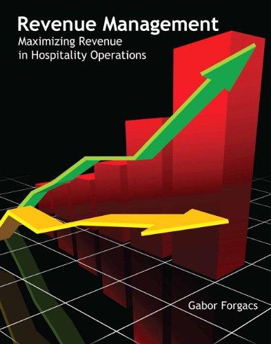 9780133108439: Revenue Management (AHLEI)