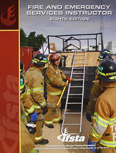 9780133109818: Fire and Emergency Services Instructor