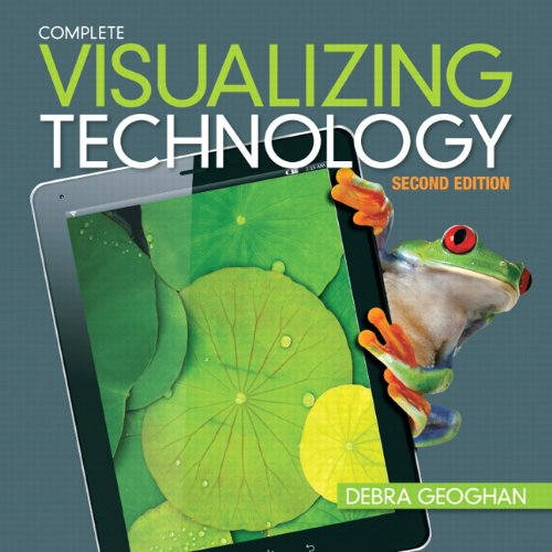 9780133110708: Visualizing Technology, Complete (2nd Edition)