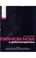 9780133112016: Fashion Now: A Global Perspective, Student Value Edition