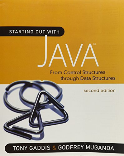9780133113242: START OUT WITH JAVA&START W/JAVA MPL/ETX AC